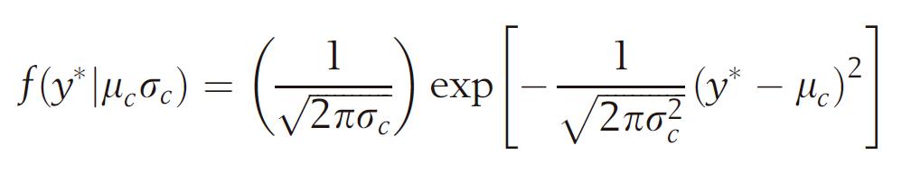 Fórmula isótopos estables