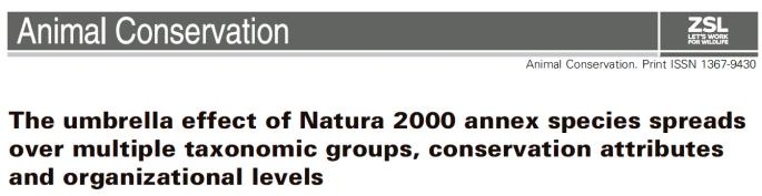 Espacios Red Natura 2000 en Extremadura NaturGIS